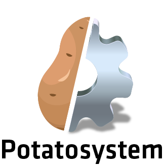 Potatosystem