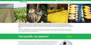 Chicogrow website